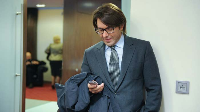 Андрей Малахов почему ушел с Первого канала