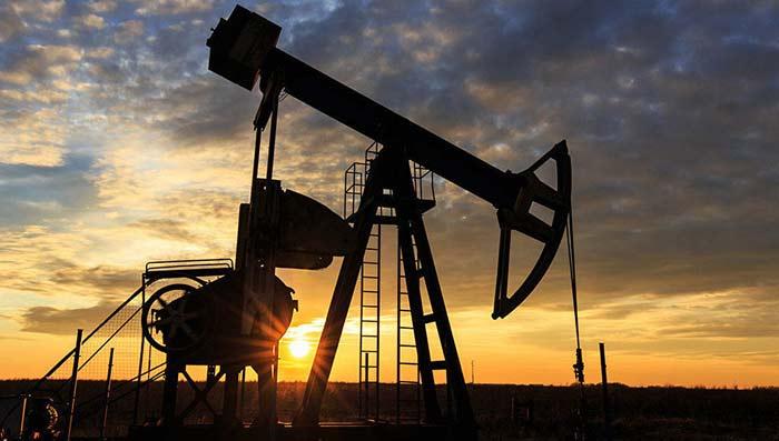нефть снова золото