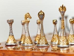 20 июля - Международный день шахмат! Поздравляю!