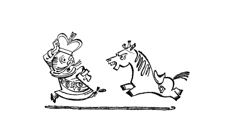 Международный день шахмат. 20 июля. Юмор открытки фото рисунки картинки поздравления
