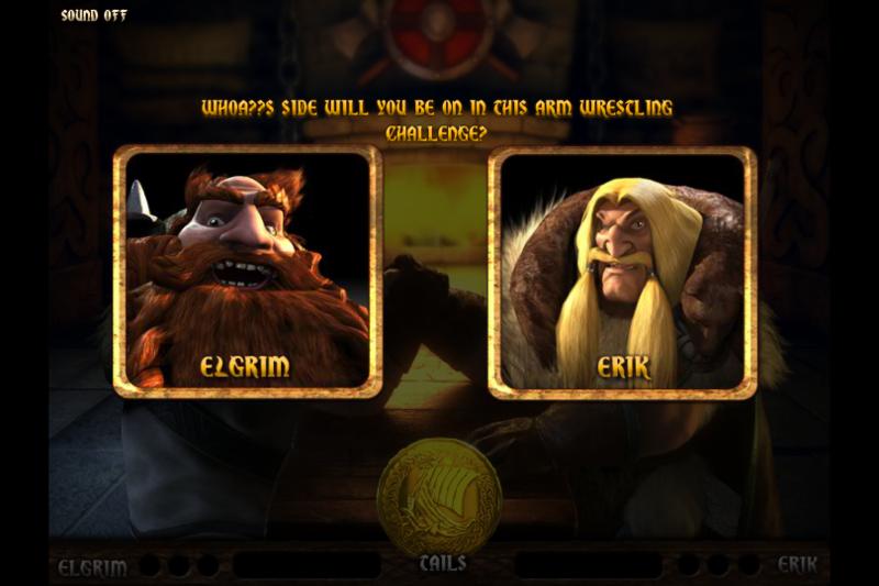 Viking Age играть в онлайн казино вулкан