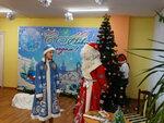В новогоднюю сказку приглашает зима