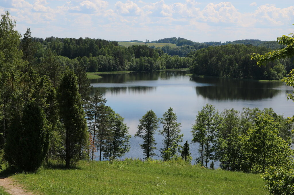 Гора Ладакальнис