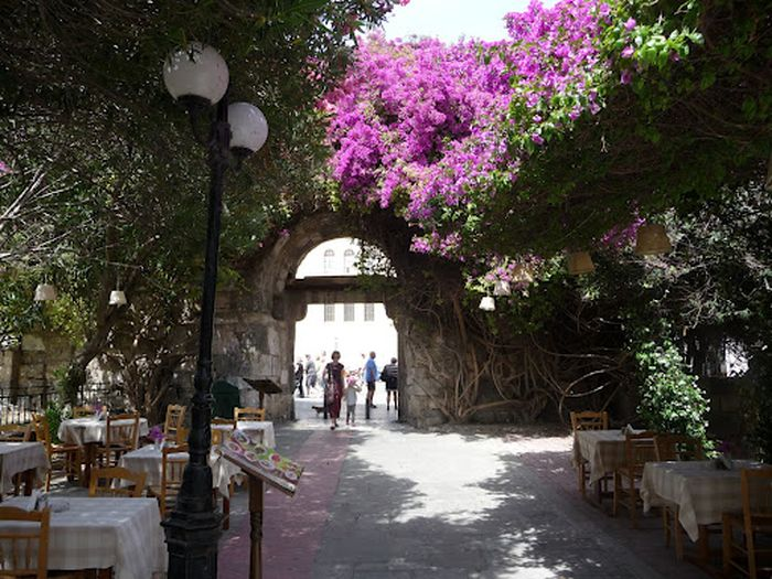 Остров  Кос,  Греция  18ф.jpg