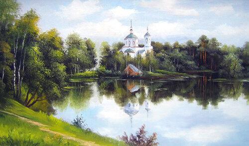 Svetlana Grohotovoy ART_2
