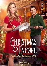 Рождество на бис / Christmas Encore (2017/HDTV/HDTVRip)