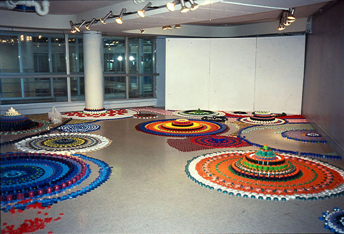 Junk Assemblage - Tom Deininger