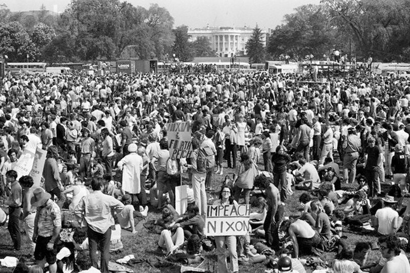 a look at the 1970 student protest against the vietnam war Organizing a student protest have a look at organizing a student protest have a look at 1970s 1968 that only intensified the protests against the government.