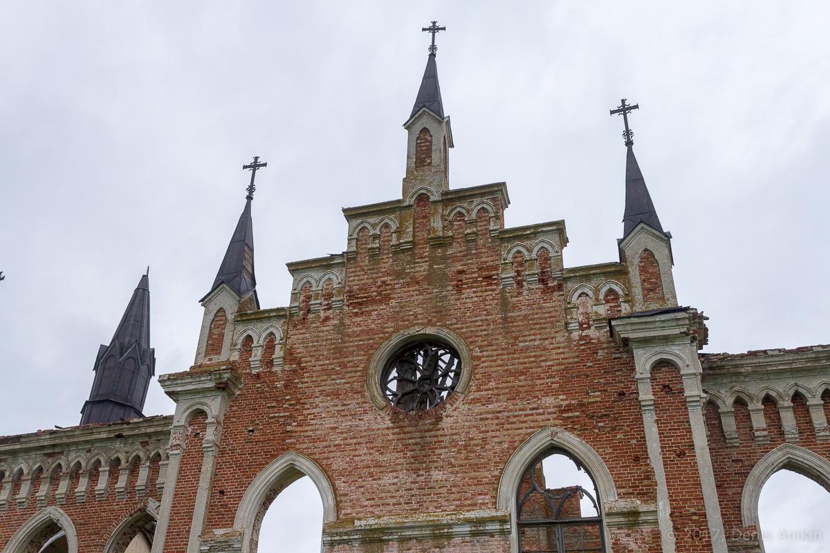 Церковь в Каменке фото 11