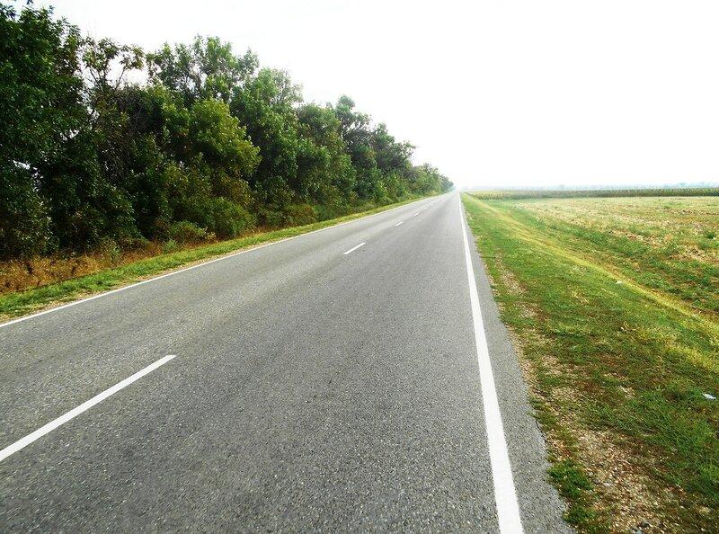 Утренняя дорога ... DSCN4646.JPG
