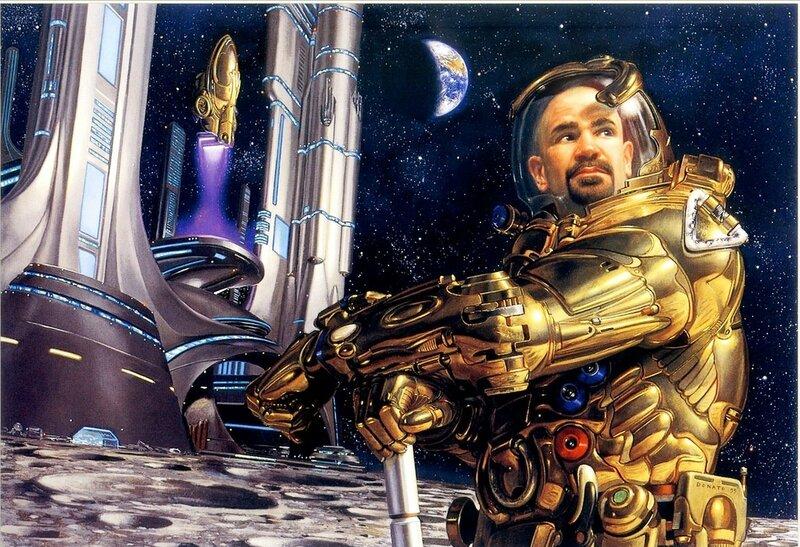 Картина Донато Джанкола (Donato Giancola) американского художника-иллюстратора жанра научной фантастики и фэнтези (64).jpg