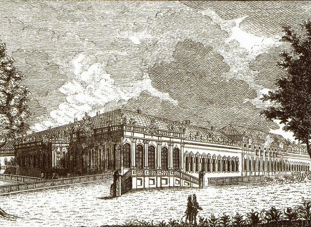 461583 Зимний дворец в Анненгофе. Вид с юго-запада.jpg