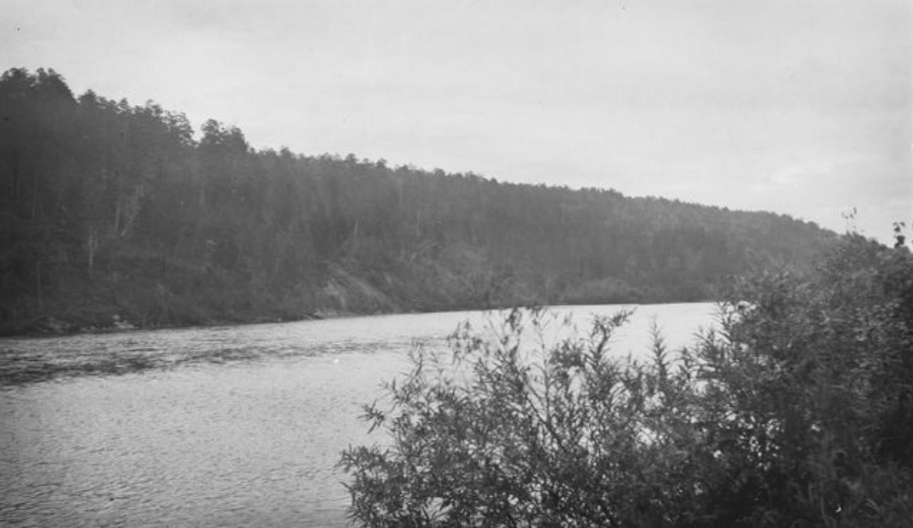 01. Река Агул