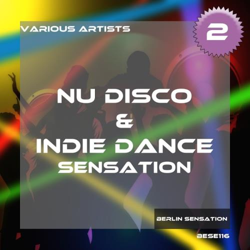 VA - Nu Disco and Indie Dance Sensation, Vol. 2 (2017)
