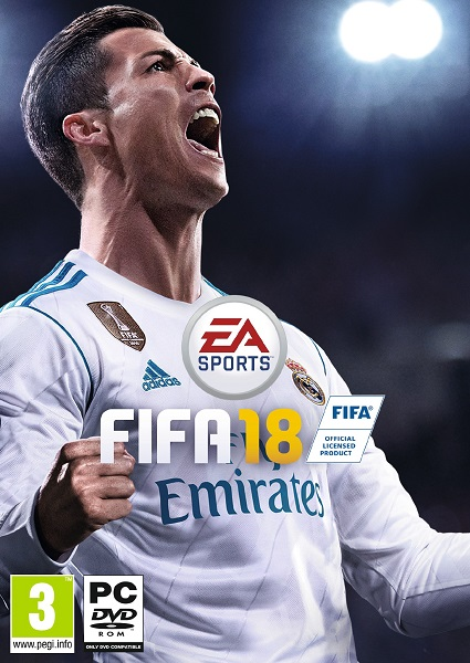 FIFA 18 ICON Edition (2017/RUS/ENG/RePack by xatab)