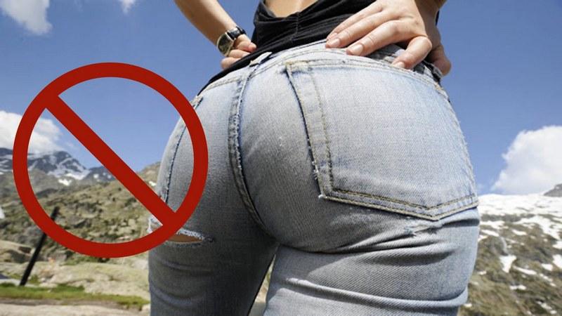 Необычные запреты в разных странах мира