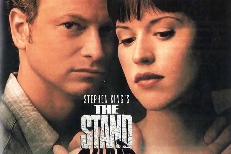 Лучшие фильмы, снятые по книгам Стивена Кинга
