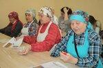 Бабушки из Бураново - участницы ТД-2017