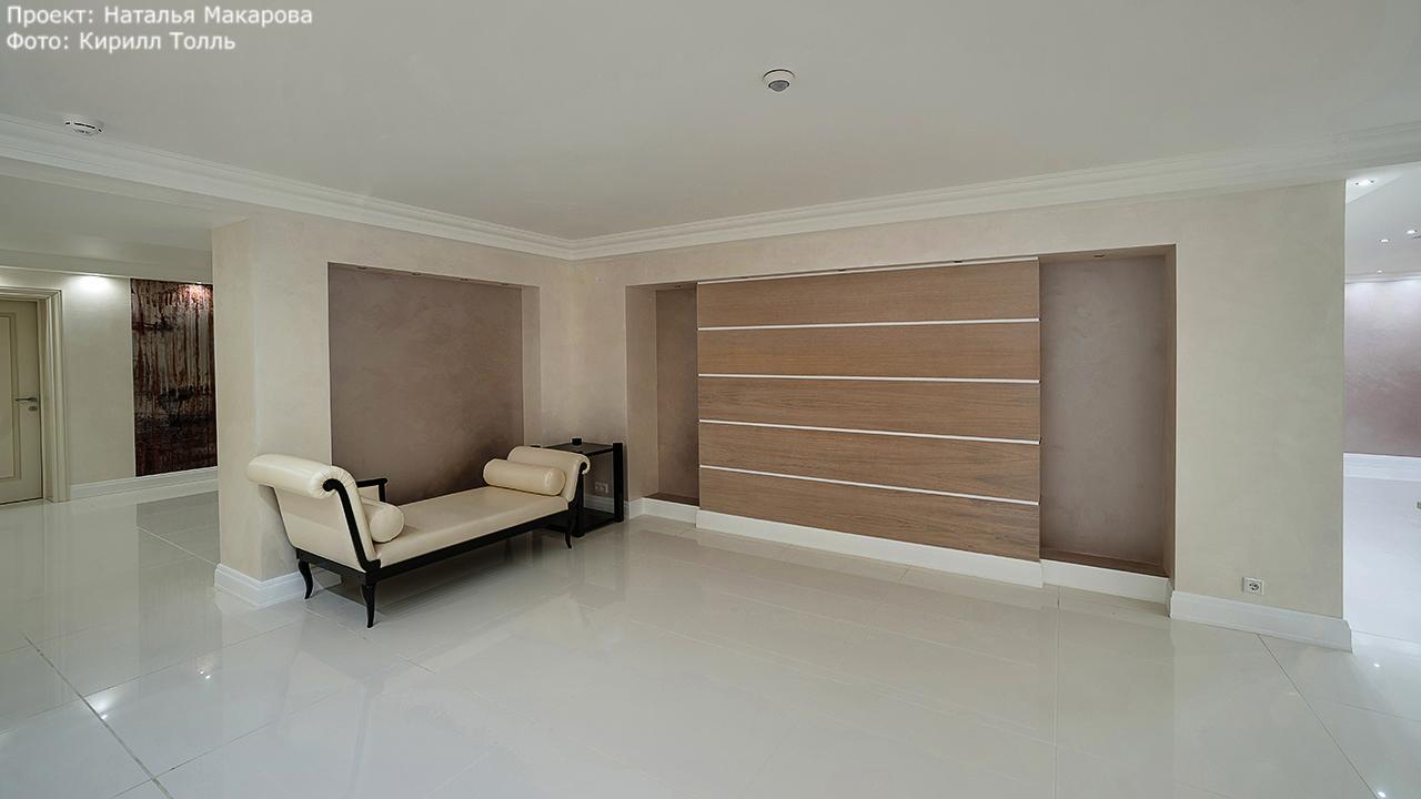 идеи интерьера в современных домах
