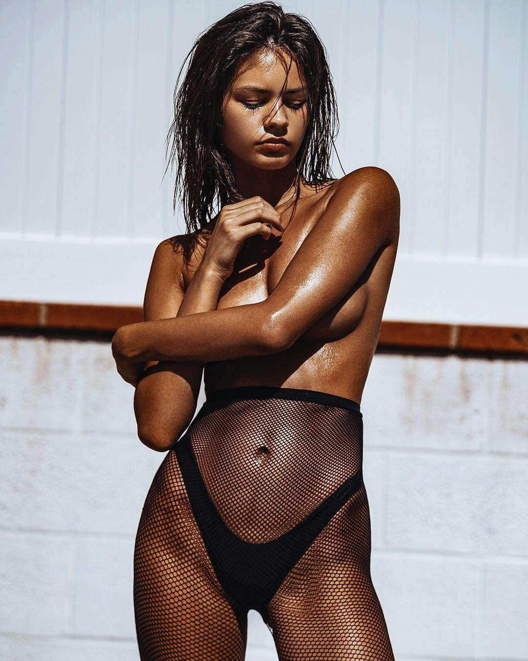 Beate Muska by Kesler Tran