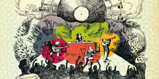 С днем музыки. Жизнь в музыке открытки фото рисунки картинки поздравления