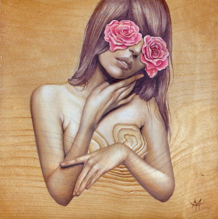 Истоки женственности от Менди Цзун