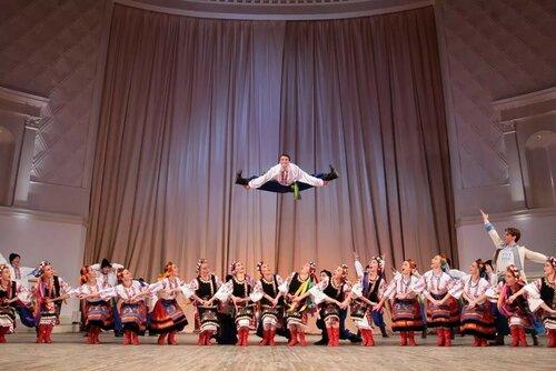 """Как СССР создал Украине """"национальный танец"""" гопак"""