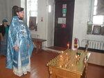 лития по жертвам террактов 2017