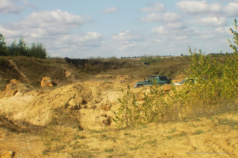 Боулдер-Пикничок, Докторовка, 10 сентября 2017 года