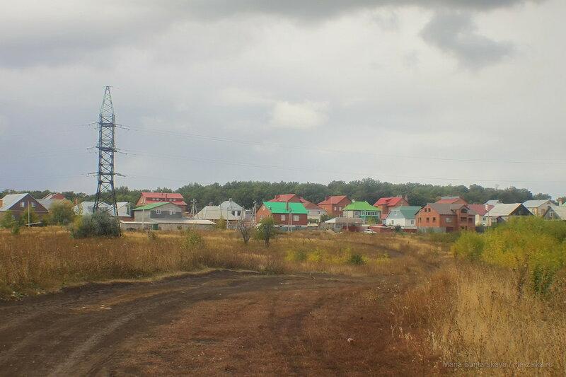Самарская Лука, 26 сентября 2017 года