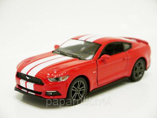 Kinsmart Ford Mustang GT 18.jpg