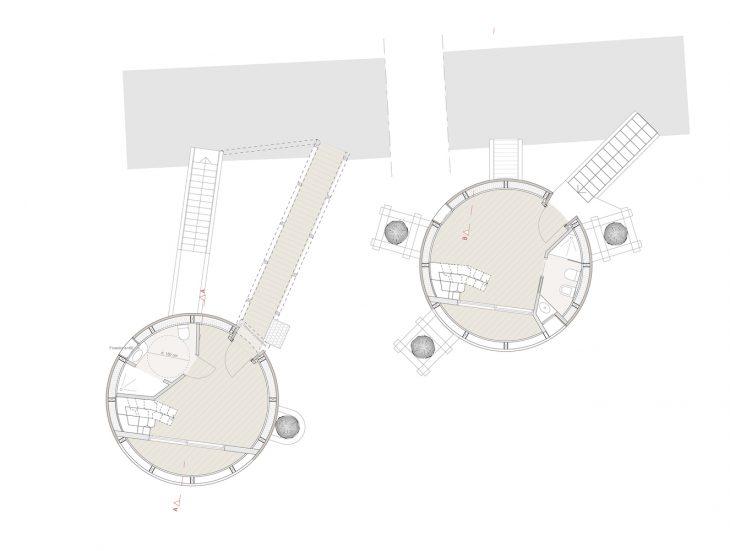 Pigna by Architetto Beltrame Claudio
