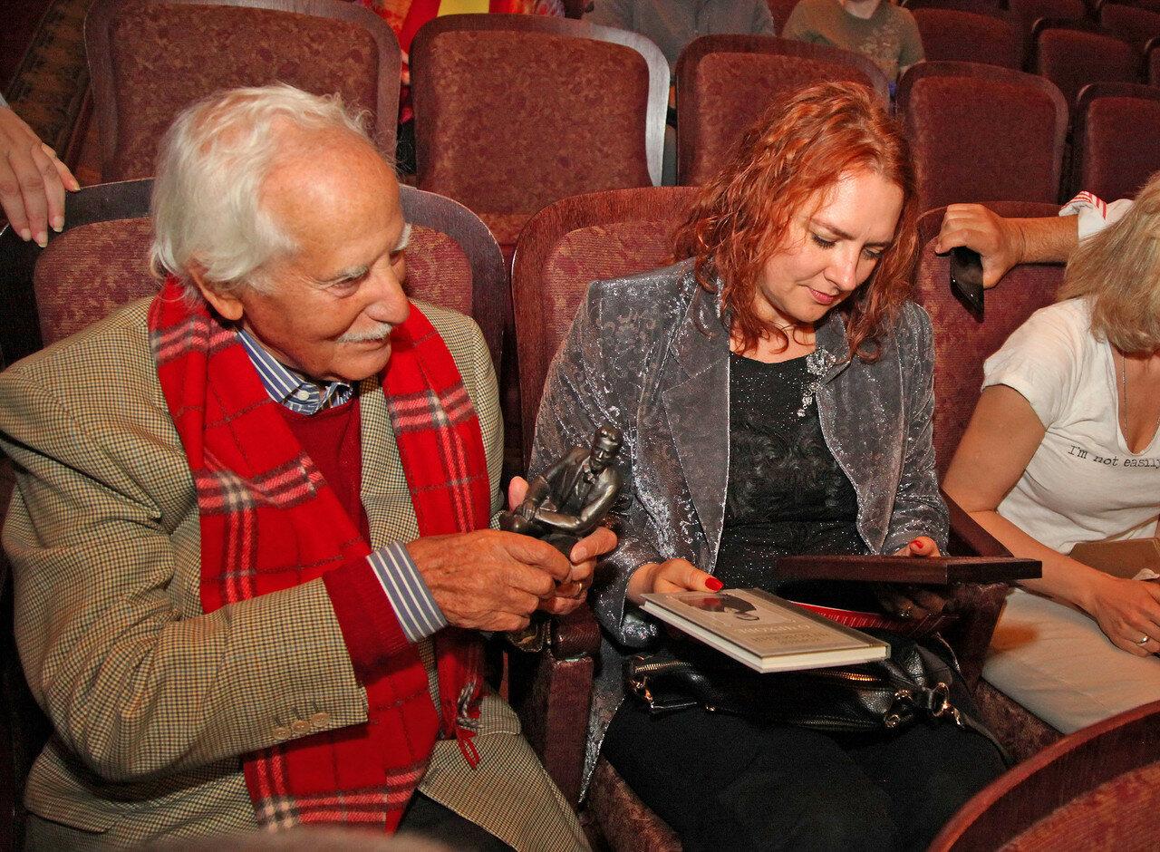 Театр РОМЭН, 31.08.17