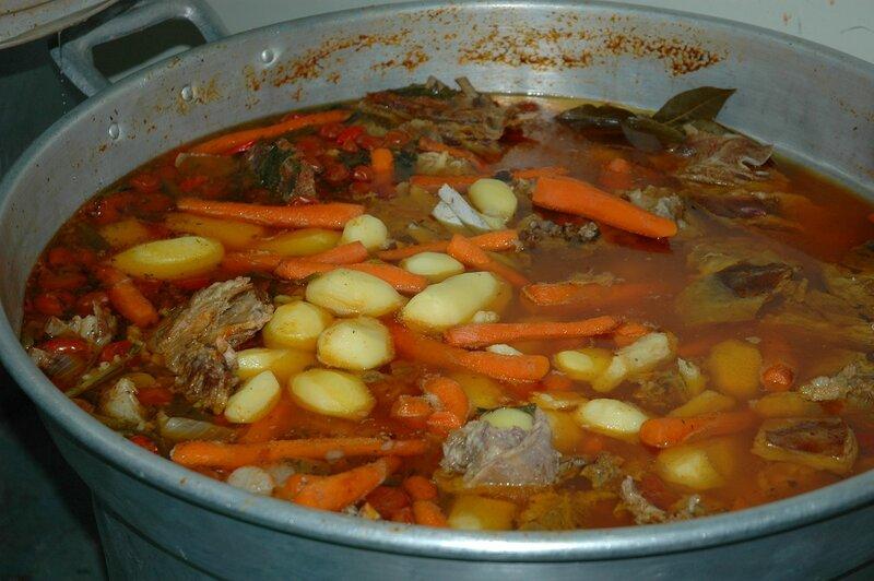 Попытка защитить честь итальянских кулинаров, а также их коз и собак capra 027.JPG