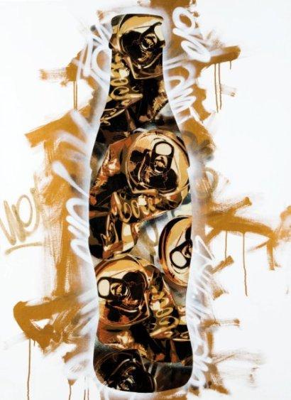 Stencil Art – Orticanoodles (12 pics)