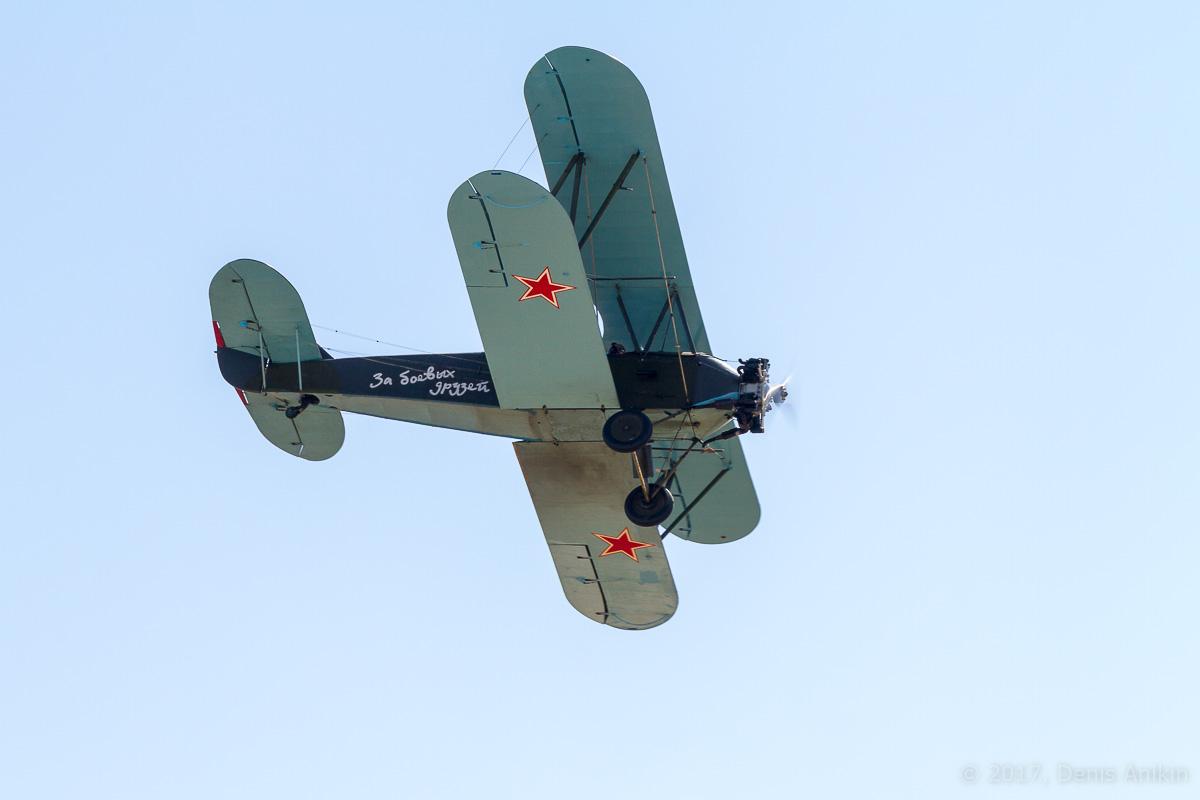 Поликарпов По-2 (У-2) фото 15