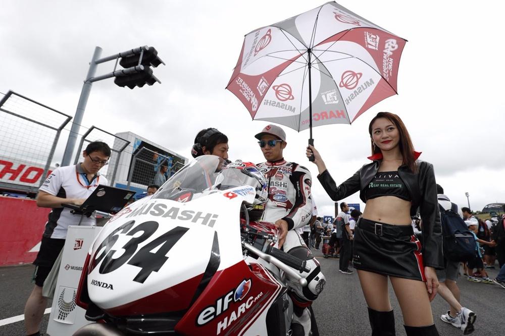 Такуми Такахаси поможет команде Red Bull Honda в Портимао