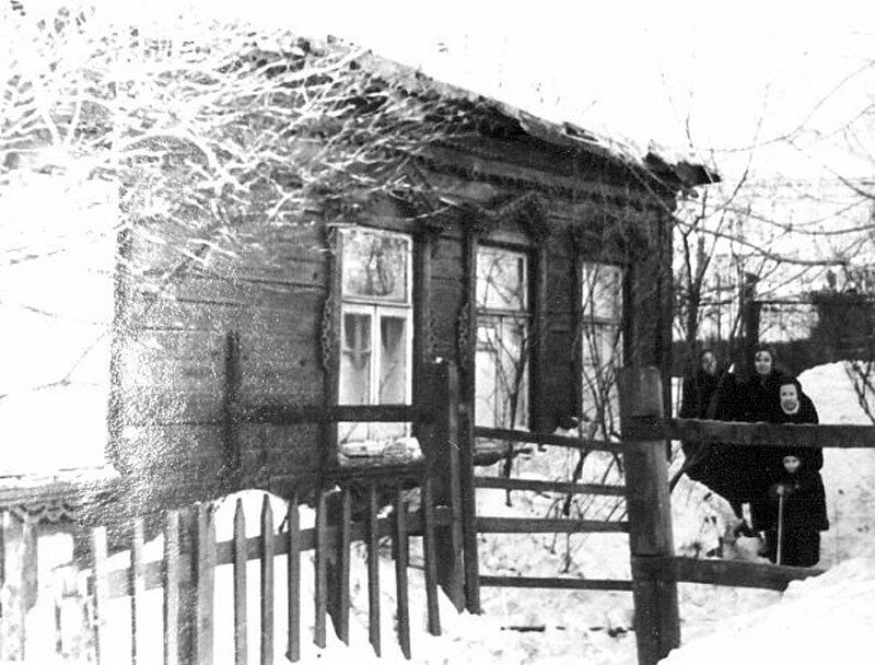 632606 Дом родителей Леонида Енгибарова 60-е 12-й проезд МР.jpg