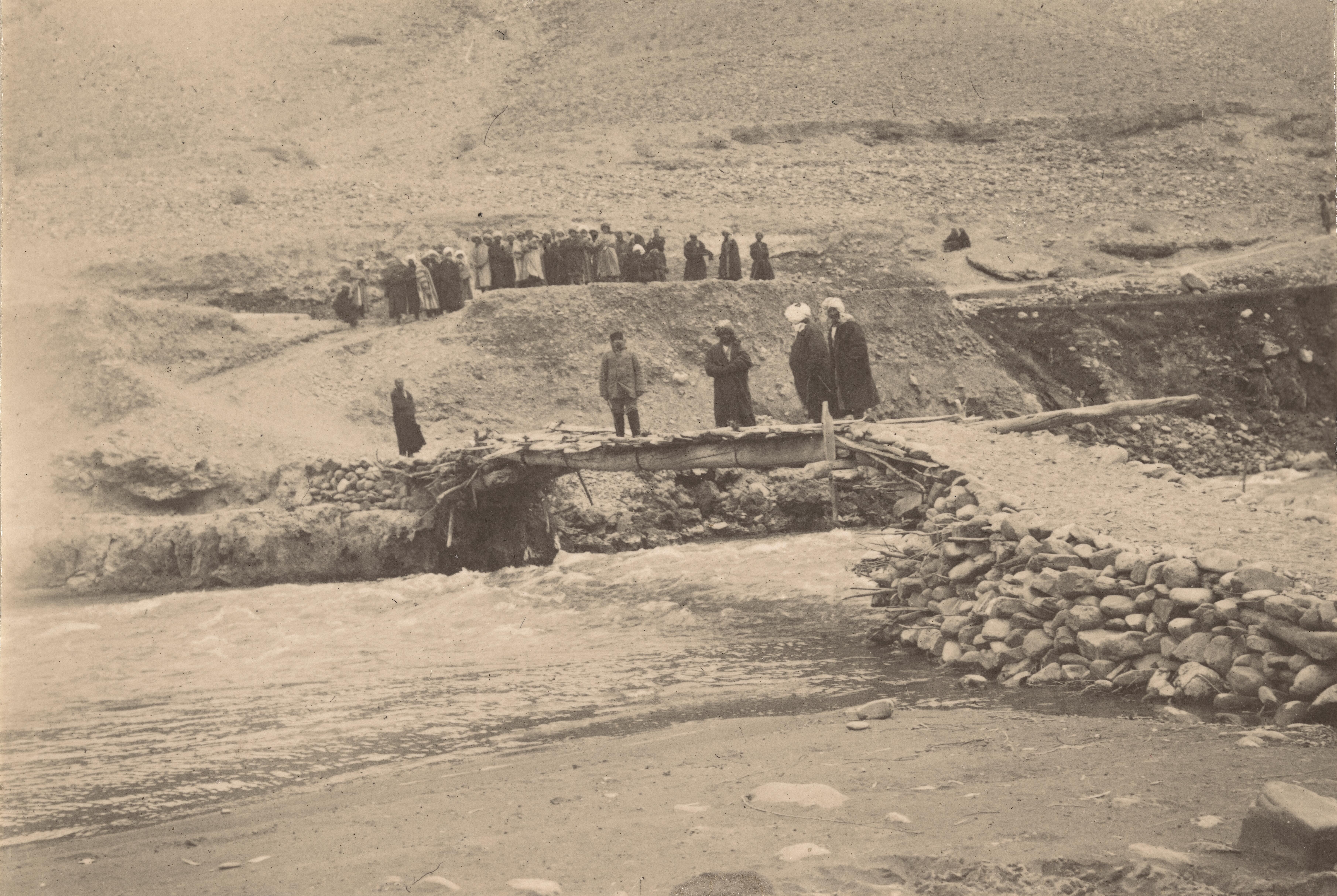 19. Мост над Андзобом