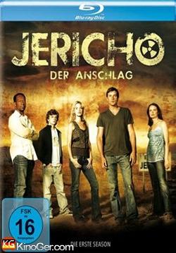 JERICHO - DER ANSCHLAG Staffel 1-2 (2006)