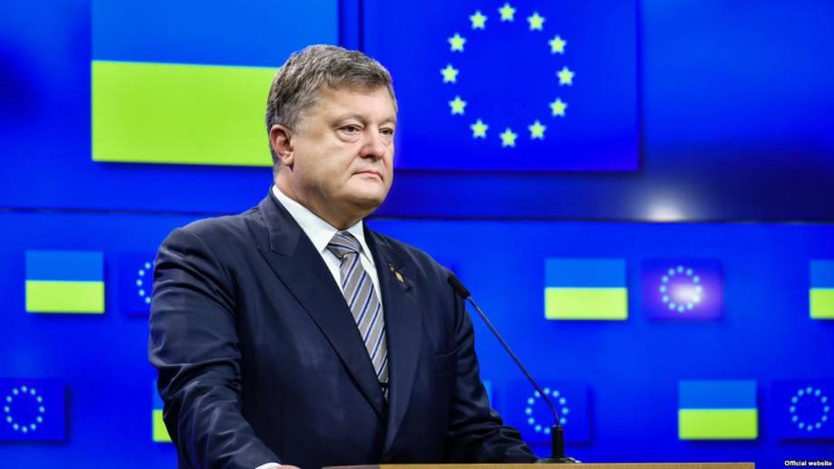 Что привезет Порошенко с саммита «Восточного партнерства» – утренний эфир Радио Свобода