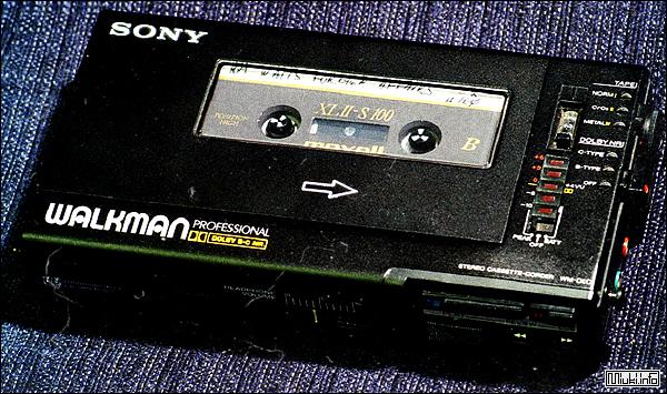История Sony - от электрогрелки до ноутбуков и смартфонов