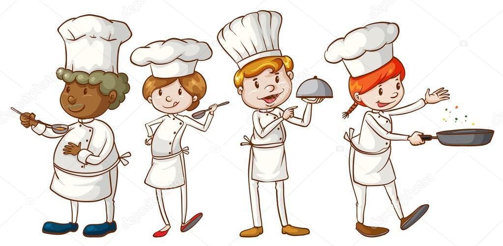 20 октября С Международным днем повара