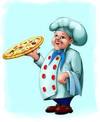 Итальяно-пиццо. Повар