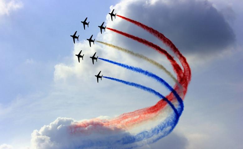 Открытка. День армейской авиации.  Поздравляю вас