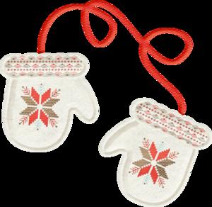 варежки (mittens)