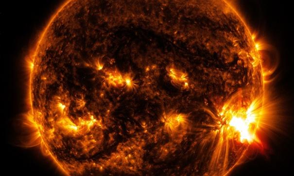Ученые: Солнце уничтожит Землю из-за нехватки водорода