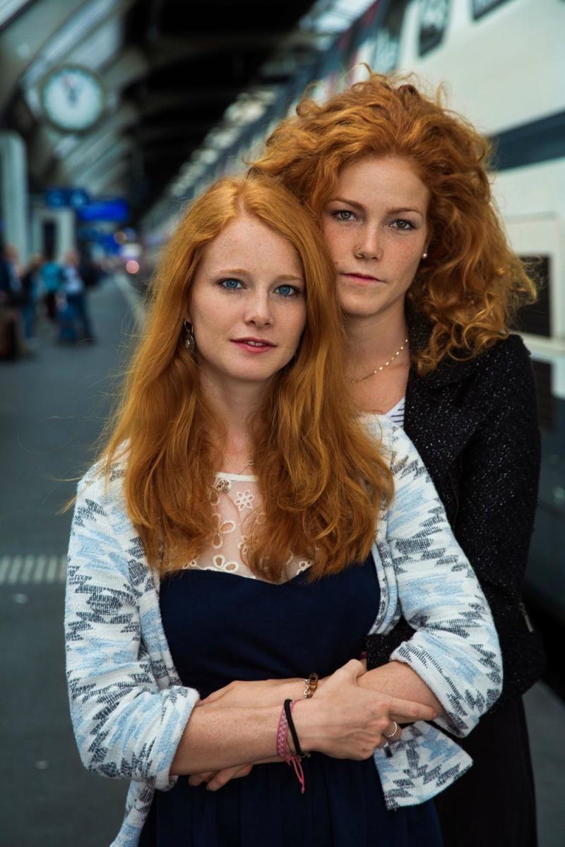 Румынский фотограф показала красоту простых женщин (8 фото)