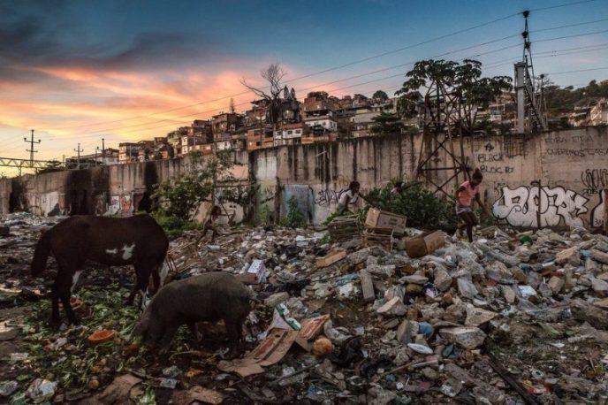 Одним из таких «счастливчиков» оказался британский фотографТарик Заиди, который недавно побывал в ф