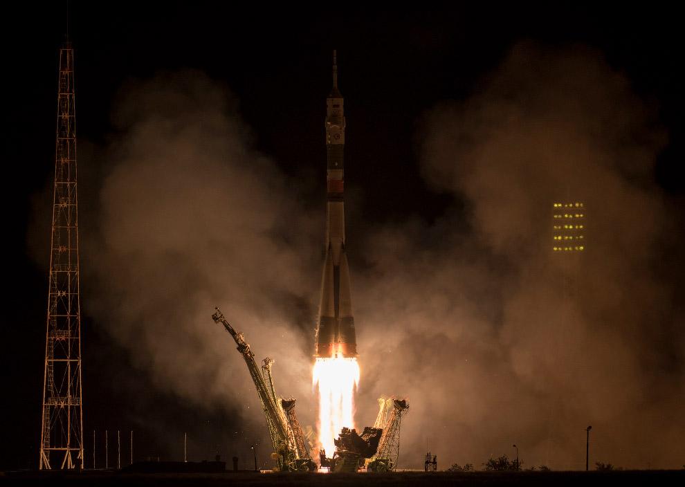 Космические корабли новой модификации «Прогресс МС» и «Союз МС» разработки и производства РКК